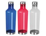Botella de titanio para beber
